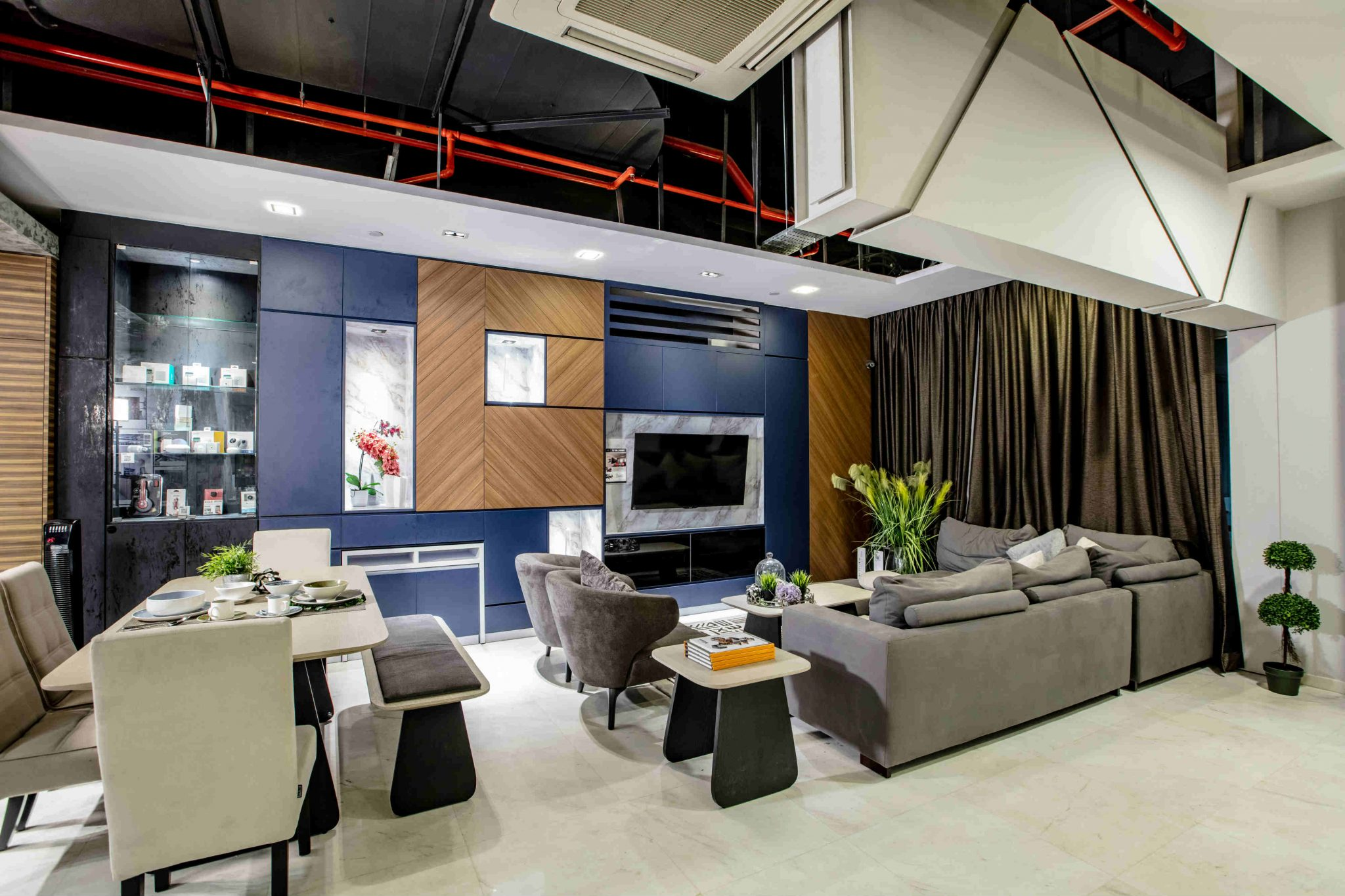 75 Interior Design Firm Near Ubi