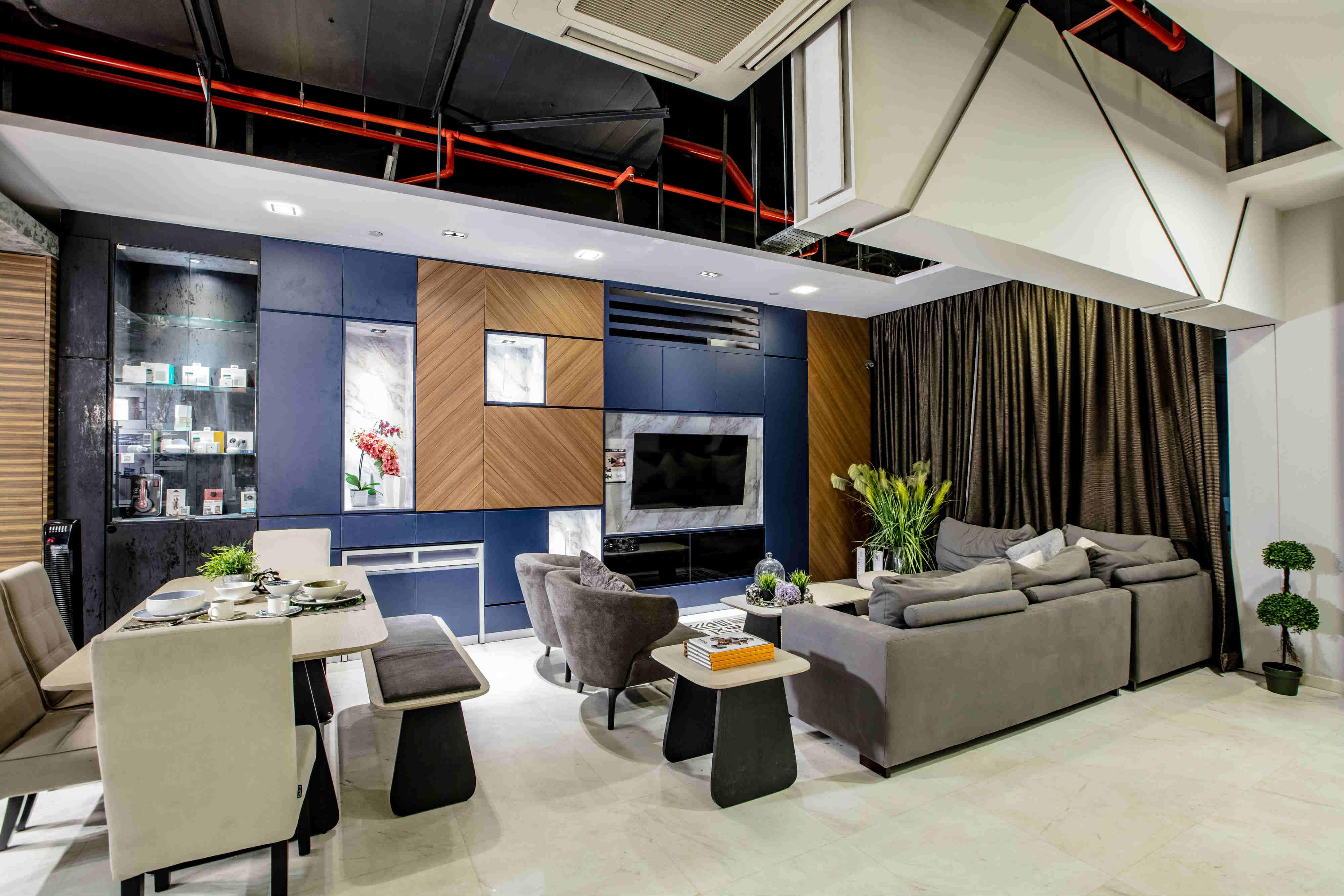Interior design material resource library renovation for Interior design resources